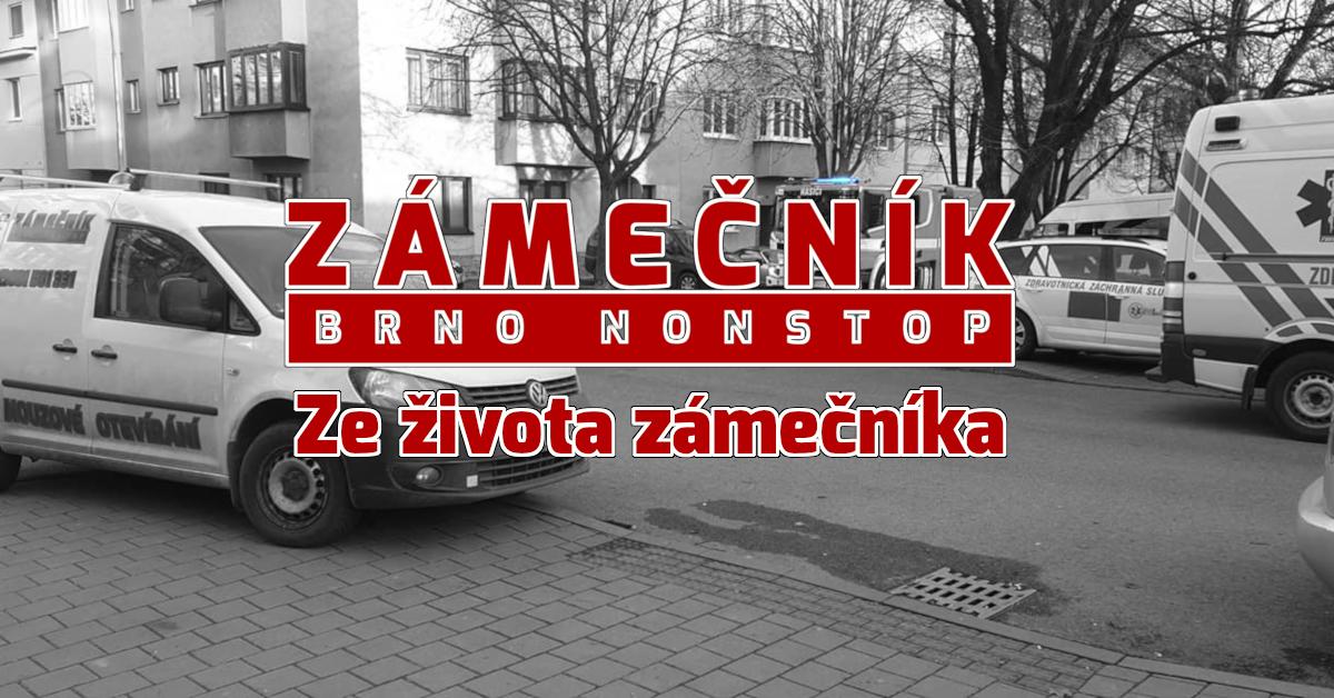 Zámečník a jeho den   Zámečník Brno non-stop